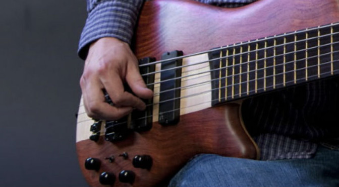 Improvisation Strategies on 6-String Bass – Part 2: Naima – Bass Practice Diary 118