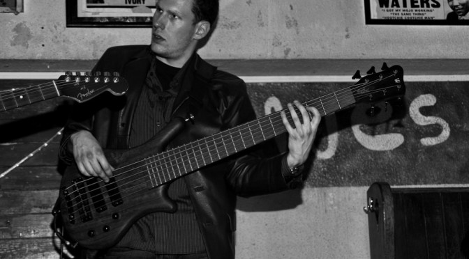 My 6-String Warwick Thumb Bass – Bass Practice Diary 108
