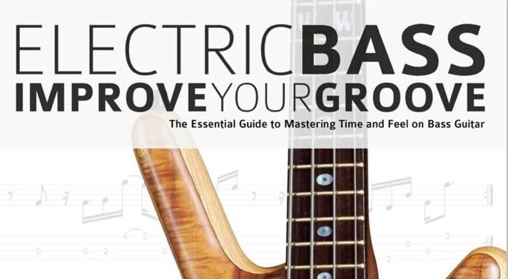 Straight In Time – A Piece from Electric Bass: Improve Your Groove