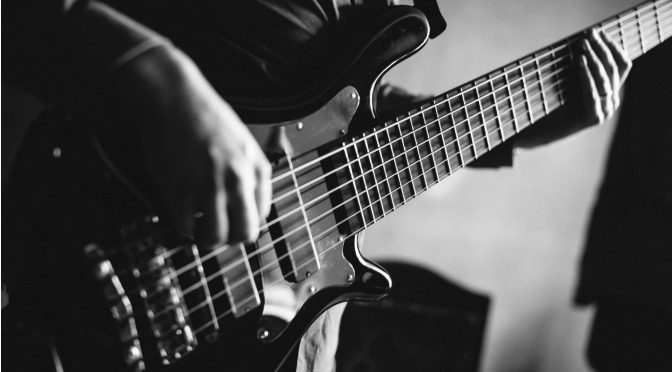 A Guide to Playing Offbeat Bass Grooves