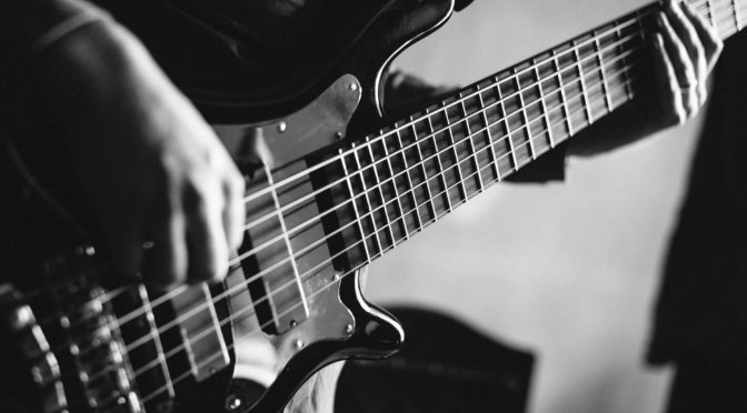 The Modes of the Melodic Minor Scale – Bass Practice Diary 54