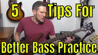 Free Bass Lesson