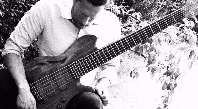 Naima Chords on 6-String Bass – Bass Practice Diary 117